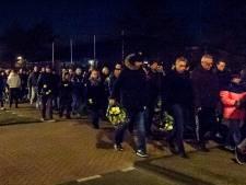 Eenzame kerst voor Rijswijkse verdachte van moord cafébaas Maassluis