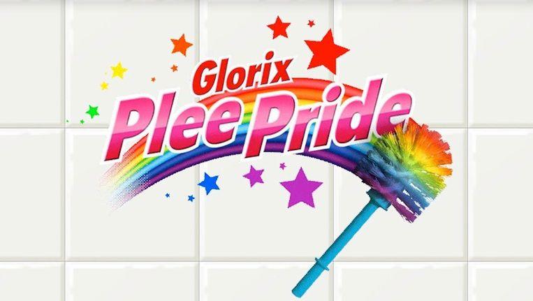 De opbrengst van de ludieke actie van Glorix is voor de bewoner die zijn of haar toilet beschikbaar stelt. Beeld Glorix