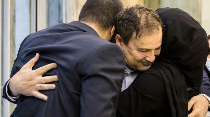 Na vrijlating Amerikaanse militair is Iran opnieuw bereid tot gevangenenruil met VS