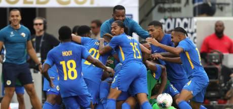 Deze spelers schreven gisteravond historie met Curaçao