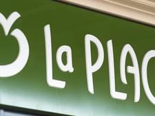 La Place opent restaurant A58 Gilze en Rijen