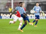 Samenvatting | AZ - Ajax