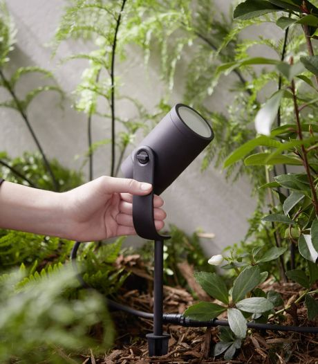 Gevaar voor kortsluiting bij buitenverlichting Philips Hue: tienduizenden kabels teruggeroepen