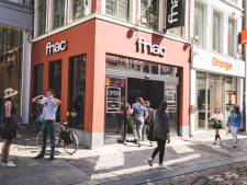 Fnac opent nieuwe winkel in Veldstraat