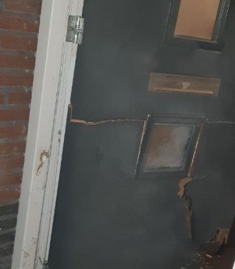 Woning van burgemeester Woensdrecht beschadigd door vuurwerkbom: 'Ik ben hartstikke geschrokken'