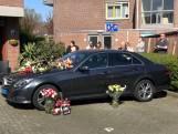 Indrukwekkend afscheid voor taxichauffeur John (66) die overleed aan corona