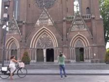 Kerkklokken in Eindhoven spelen titelsong van hitserie La casa de papel: mysterieuze boodschap van Netflix onthult waarom