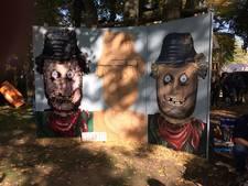 Vogelverschrikkerfestival in Valkenswaard: kunstzinnig, interactief en vredelievend