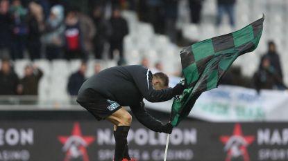 FT België (18/2). Cardona riskeert twee duels schorsing voor 'vlagincident' - Club zonder Poulain naar Anderlecht - Najar vier weken out - Zivkovic naar China