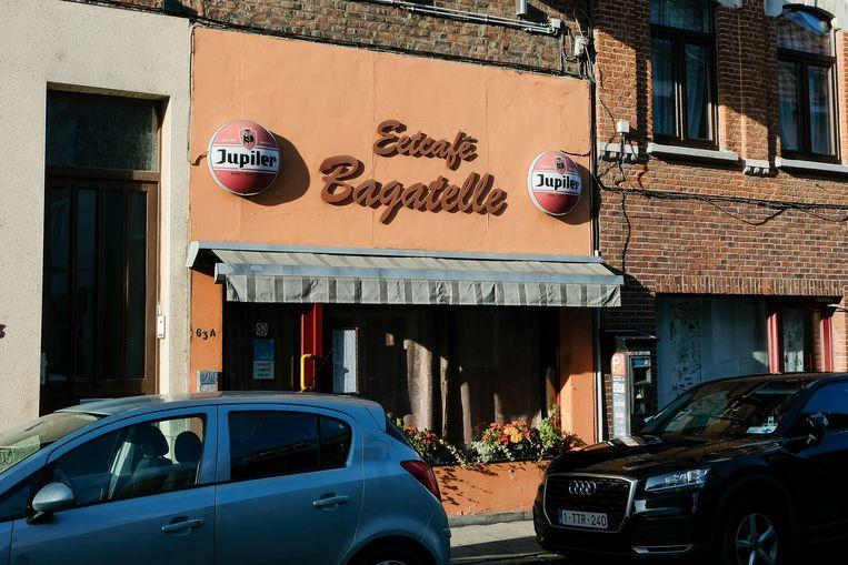 Eetcafé Bagatelle sluit