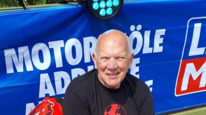 Belg (72) sterft tijdens Vespa-rit in Hongarije