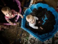 Kinderspeelplekken onderzocht op loodvervuiling