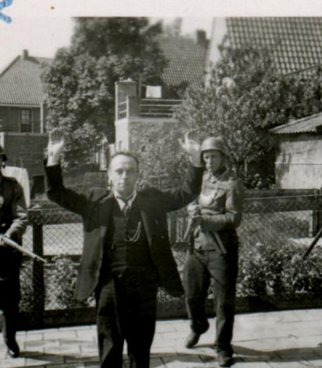 20 en 21 oktober 1944: Zware verliezen door mijnen