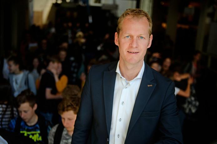 Harald Huijssoon.