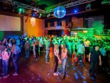 Elke twee weken is het raak: de jeugddisco in Reusel