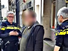 'Smoesjesman' heeft een dubbelganger in Arnhem-Noord