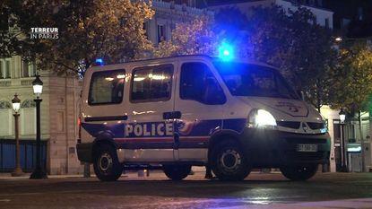 """Vlaamse getuigt: """"Paniek op Champs-Elysées"""""""