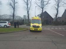 Wielrenner gewond bij aanrijding met auto in Groesbeek
