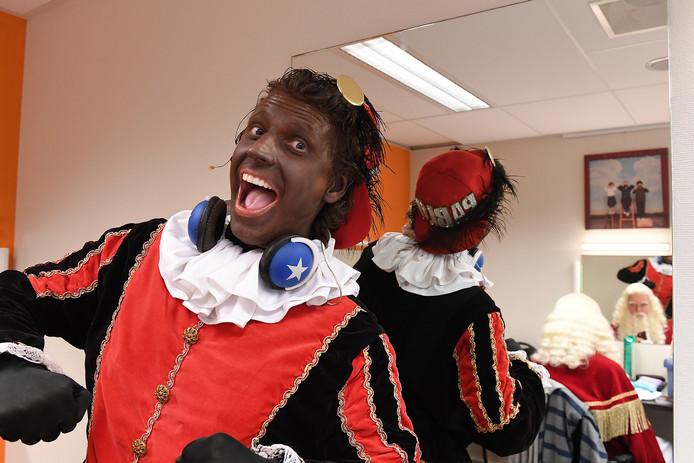 Piet Pablo In Nieuwe Sinterklaasfilm St Anthonis Gelderlandernl