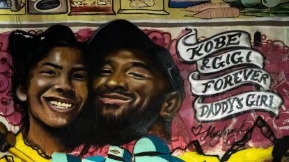 Kobe Bryant officieel geïdentificeerd als slachtoffer helikoptercrash