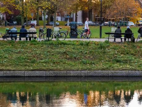 Utrecht maakt korte metten met junks, dealers en alcoholisten in Lepelenburg