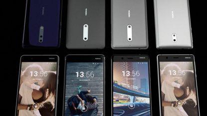 Gelekte video toont Nokia-smartphone met dualcamera