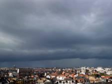 Le week-end s'annonce nuageux et pluvieux