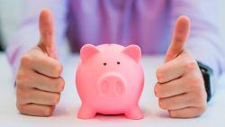 Met deze tips wordt sparen in 2020 kinderspel