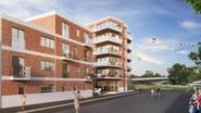 Residentie Ingelgoed nieuw woonproject aan Stationsplein