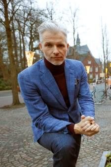 Open sollicitatie van Arno Kantelberg bij Jinek: 'Ik wil prins van Gemert worden'