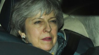 Nog twee weken tot de brexit, tenzij May uitstel krijgt: dit zijn de mogelijke scenario's