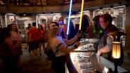 EXCLUSIEF. Als eerste op pad in het gloednieuwe Star Wars Galaxy's Edge