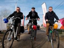 Provincie trekt tot 2025 kaart van klimaat en mobiliteit: 1,2 miljoen bomen en extra fietsostrades