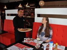 Papendrechts pannenkoekenhuis Frittella weer open na grondige verbouwing