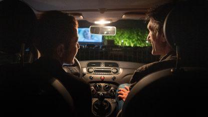 Zelzate-West krijgt deze zomer mogelijk drive-in bioscoop