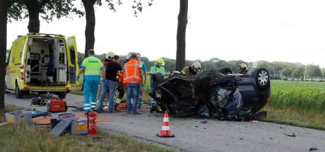 Landhorst: acht dagen, drie ongelukken. Hoe kan dat?