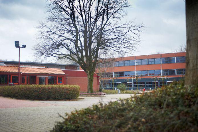 Het Udens College aan de Schepenhoek