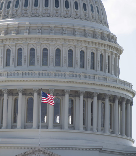 Amerikaans Congres eens over begroting nadat Trump eis over Mexicaanse muur laat vallen