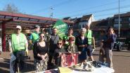"""Groen-Gangmaker maakt straten weer proper: """"75 wattenstaafjes, twee benzinepompen en schoen gevonden"""""""