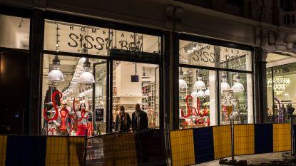 Modeketen Sissy-Boy in zware financiële problemen
