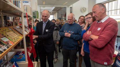 Merelbeke heeft Taalpunt Nederlands in haar bibliotheek