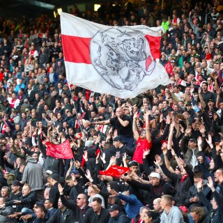 Seizoenkaarten Ajax enorm in trek