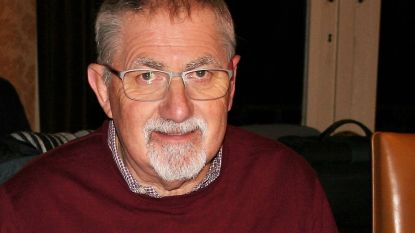 Etienne Coppens (sp.a) neemt afscheid als gemeenteraadslid
