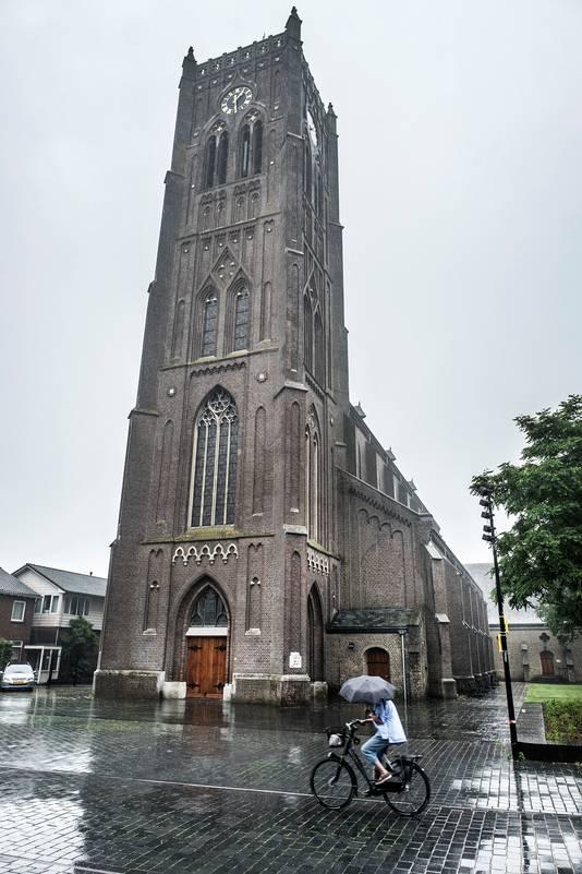 Inwoners van de gemeente Mill en Sint Hubert moeten kunnen meebeslissen over de bestuurlijke toekomst, vinden de politieke partijen AB'90 en VKP.