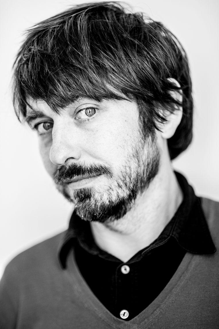 Leon Caren is medeoprichter van cultuurplatform We Are Public en muziekplatform Subbacultcha.  Beeld Bart Grietens