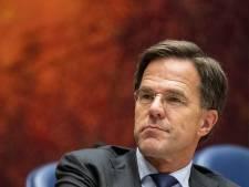 Rutte verwacht geen hardere opstelling EU richting Turkije