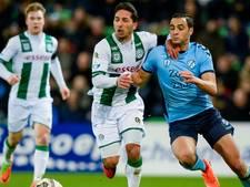 Utrecht blijft vierde na knotsgek duel in Groningen