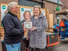 Een  lange verkiezingsdag met Ankie De Hoon (CDA): 'We hebben verloren'