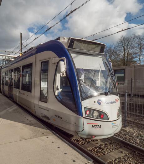 Zoetermeer in top vier van beste ov-steden, Den Haag op zesde plek