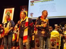 Finalisten bekend Oeteldonkse Kwekfestijn